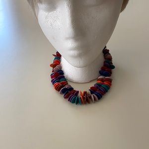 Very fashionable necklace